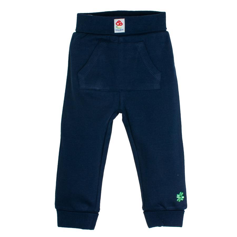 SALT AND PEPPER BabyLucky - Pantaloni da ginnastica blu navy blue