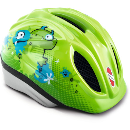 PUKY® Helm PH 1 Maat: S/M, Kiwi, 9525