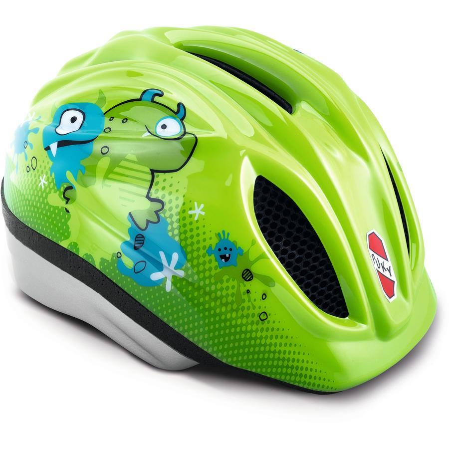 PUKY® Cykelhjelm PH Størrelse 1 Kiwi: 9535