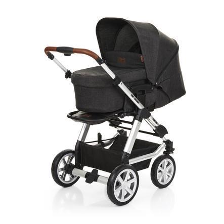 Abc Design Kombikinderwagen Tereno 4 Piano Baby Marktch