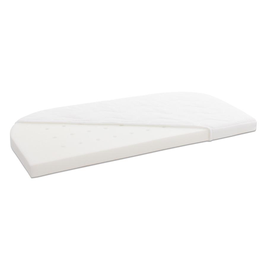 babybay Materassino per culla co-sleeping maxi und boxspring Klima antisoffoco
