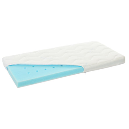 babybay Materassino per culla co-sleeping mini / midi Medicott, antisoffoco