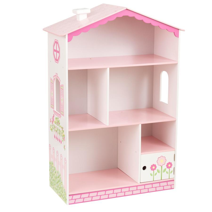 KidKraft® Dollhouse Cottage Boekenkast