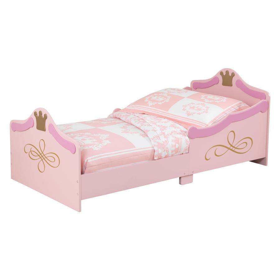 KidKraft® Juniorsäng Princess 76139
