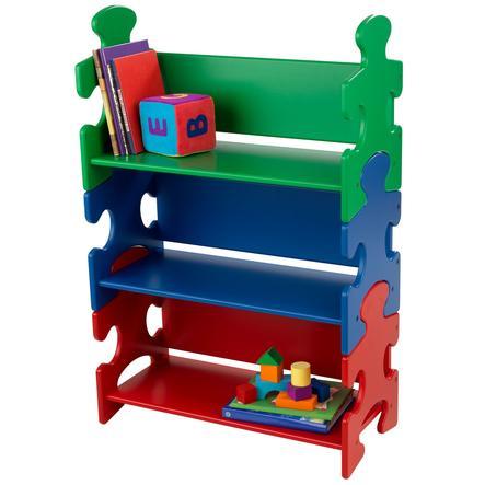 KidKraft® Libreria a Puzzle Primary
