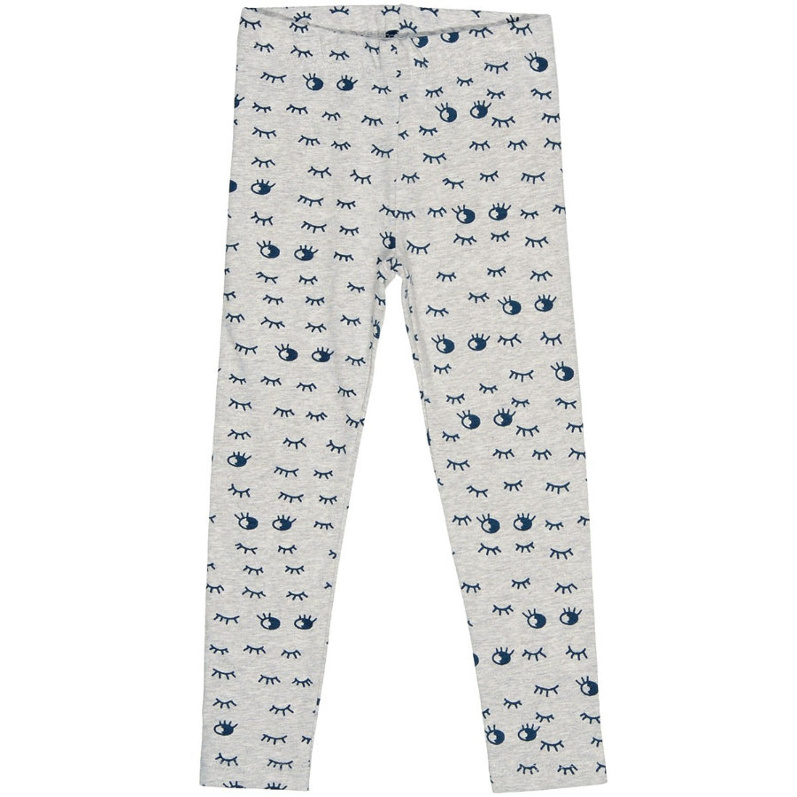 JETTE by STACCATO Girls Leggings grey melange