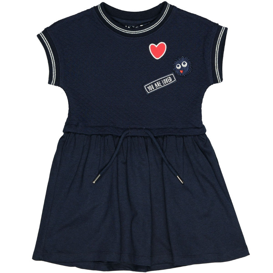 JETTE by STACCATO Girl s dress deep ocean s dress deep ocean