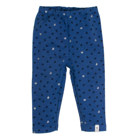 SALT AND PEPPER Baby Leggings Lovely indigo blue
