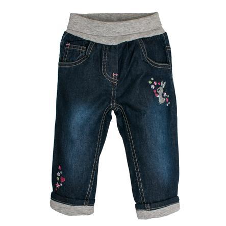 SALT AND PEPPER girls jeans nydelig kanin