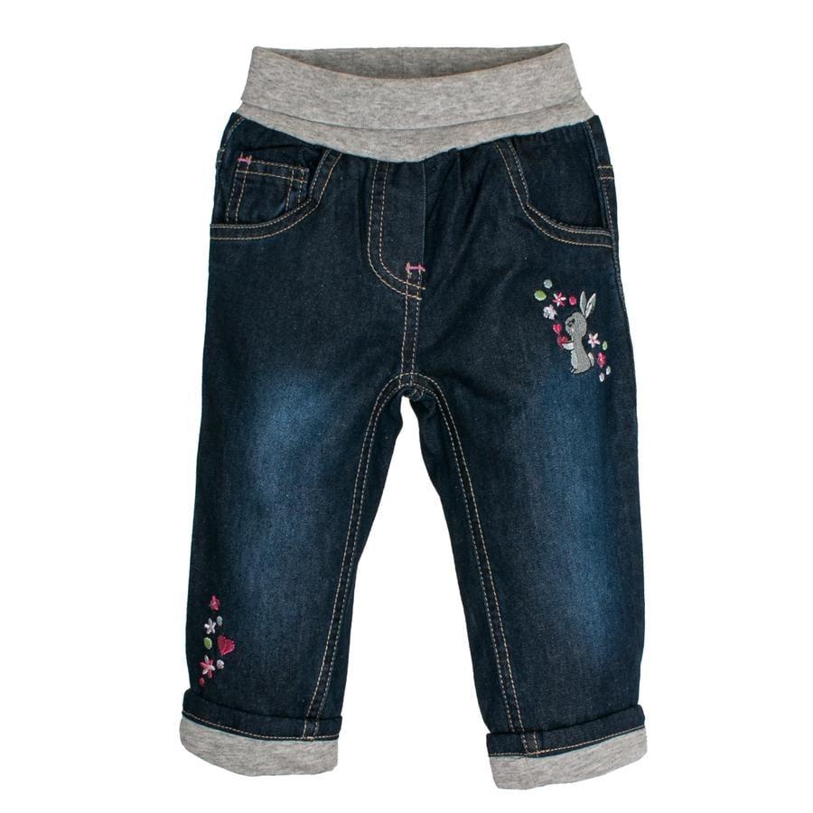 SALT AND PEPPER Girl s Jeans Heerlijk konijn