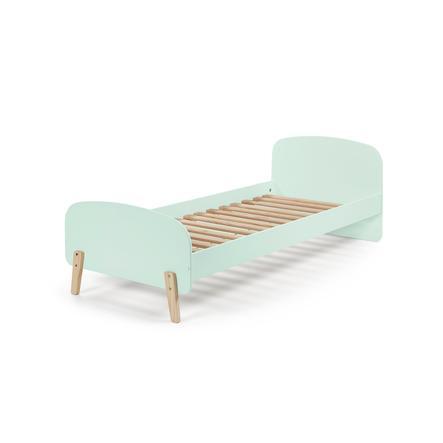 VIPACK dětská postel Kiddy mint zelená