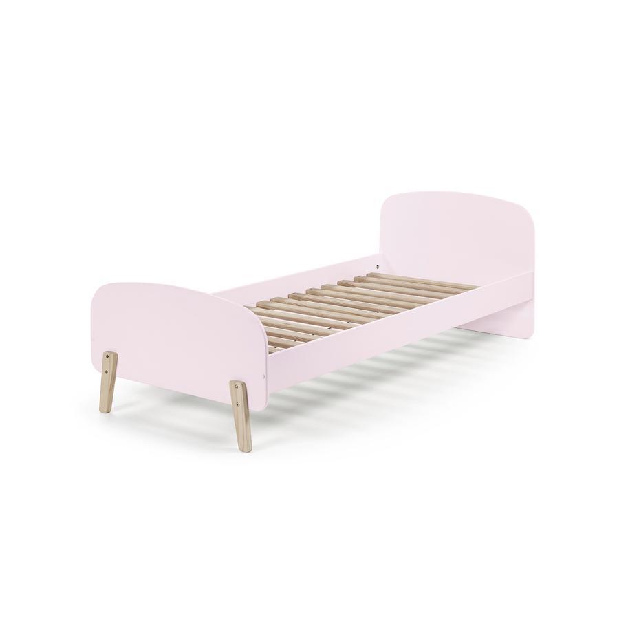 VIPACK Einzelbett Kiddy rosa