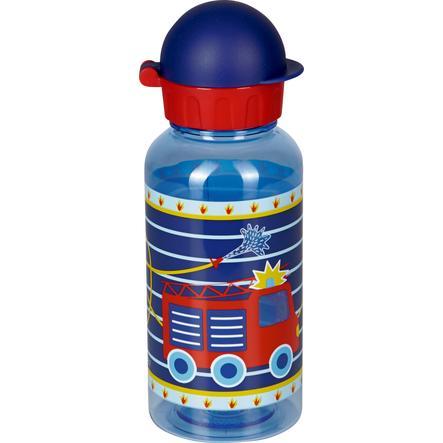 COPPENRATH Trinkflasche Feuerwehr aus Tritan/0,4 l