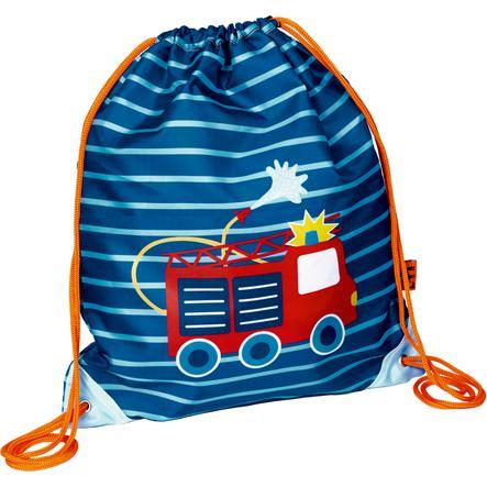 COPPENRATH Gym Bag Fire Brigade - Cuando crezca, voy a....