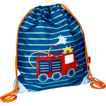 COPPENRATH Gym Bag Vigili del Fuoco - Quando sarò grande,.....