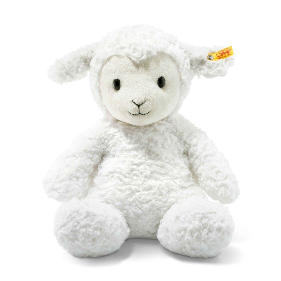 Steiff Soft Cuddly Friends Fuzzy Lamm 38 cm