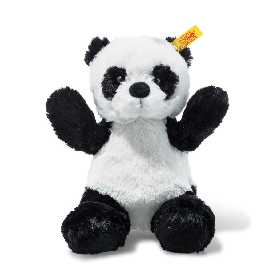 Steiff  Suave Ming Cuddly Friend s Panda 18cm
