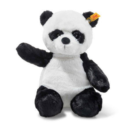 STEIFF Soft Cuddly Friends Ming Panda, 28 cm