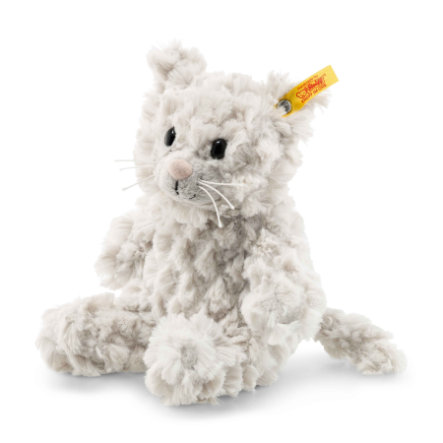 Steiff Soft Cuddly Friends Whiskers Katze 18cm