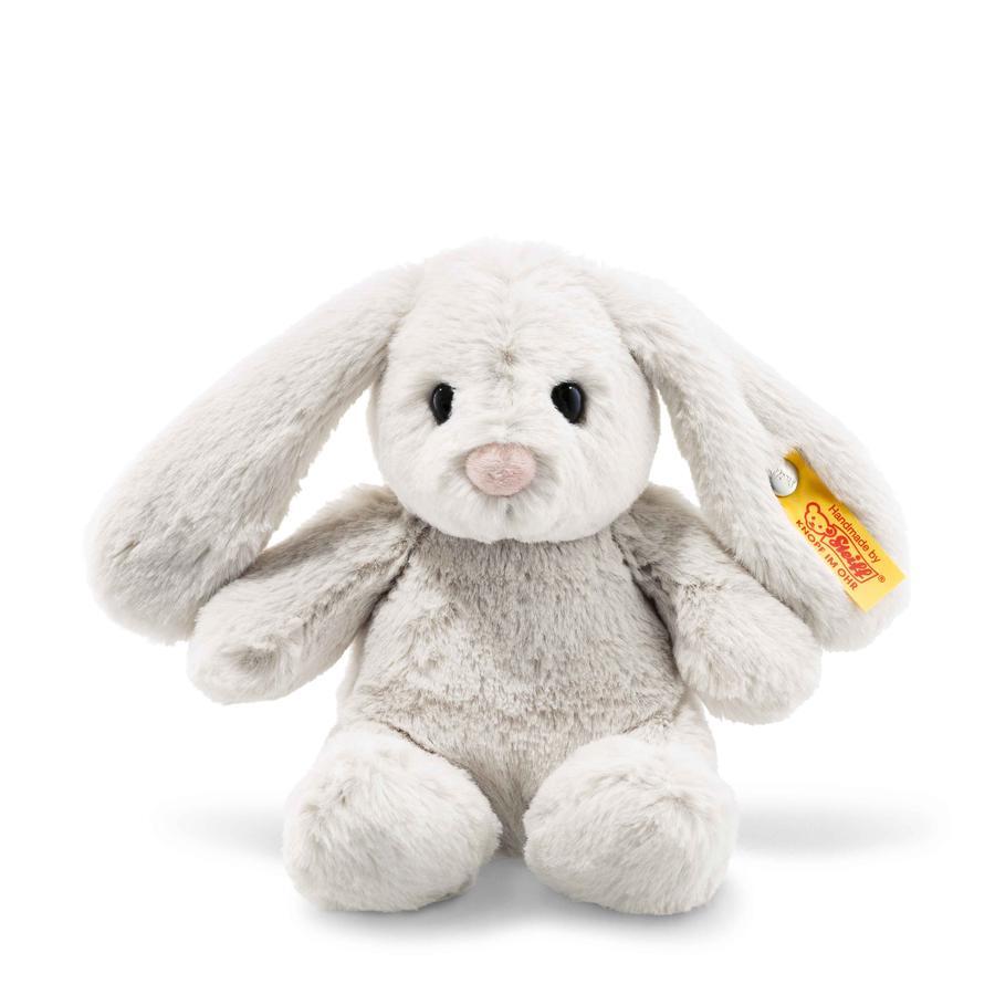 Steiff  Hoppie Conejo de peluche Friend suave 18 cm