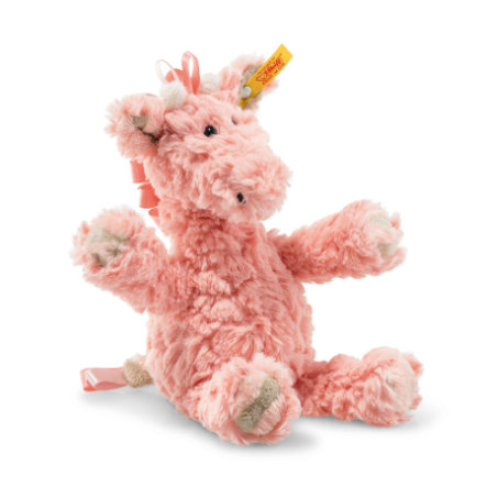 Steiff Soft Cuddly Friends Giselle Giraff 20cm, rose