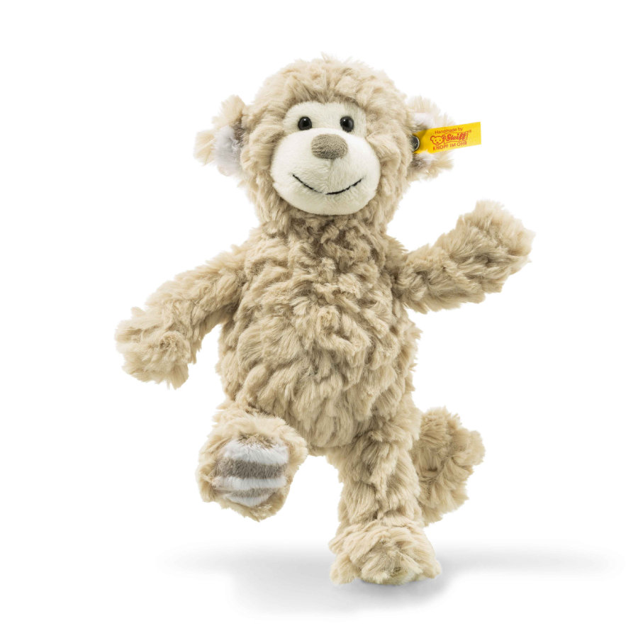 Steiff Soft Cuddly Friends Bingo Affe, 20 cm