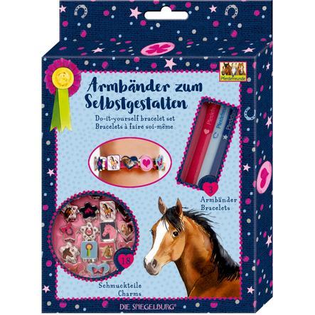 COPPENRATH zelf te ontwerpen Amrbanden - paardenvrienden
