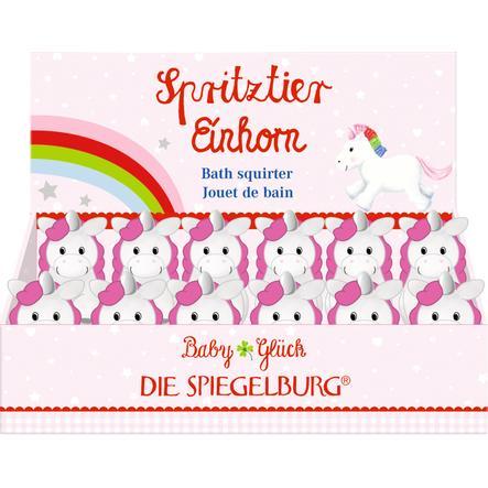 COPPENRATH Spritztier Einhorn - BabyGlück