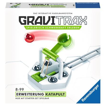 Ravensburger Circuit à billes GraviTrax catapulte