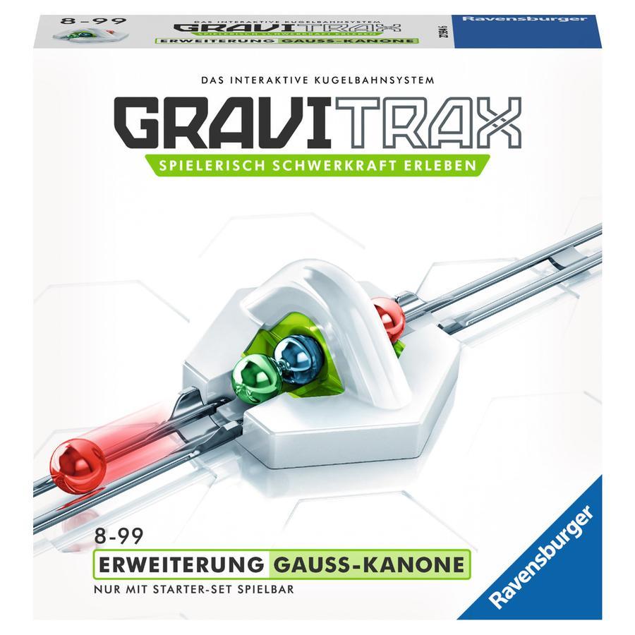 Ravensburger GraviTrax kanon