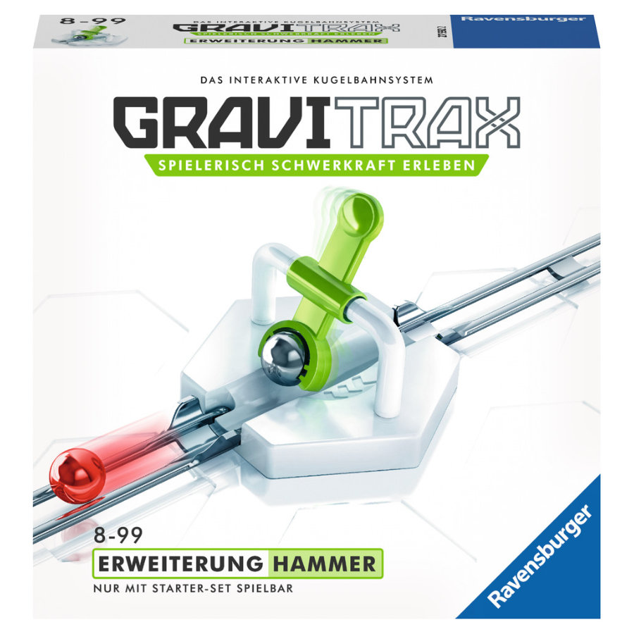 Ravensburger GraviTrax Młot