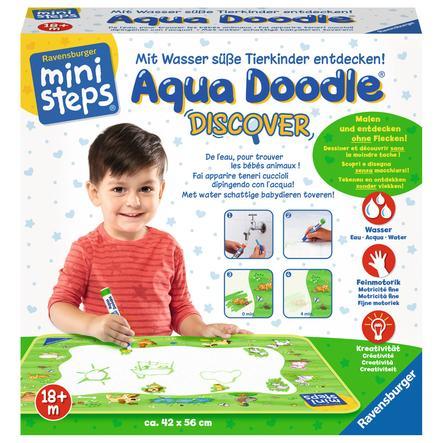 Ravensburger ministeps® - Aqua Doodle® Discover
