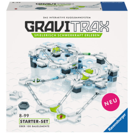Ravensburger GraviTrax startsæt