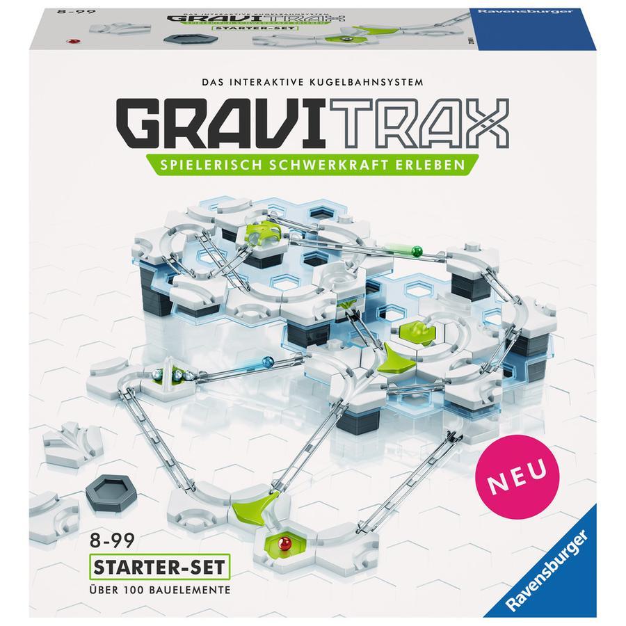 Ravensburger Circuit à billes GraviTrax starter set