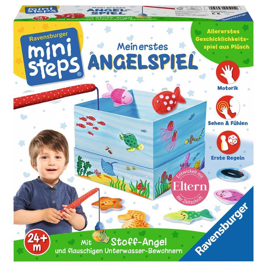 Ravensburger ministeps® - Mein erstes Angelspiel