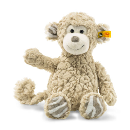 Steiff Soft Cuddly Friends Bingo Affe, 30 cm