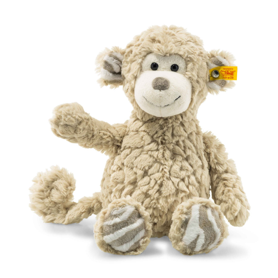 Steiff Soft Cuddly Friends Bingo Affe, 30 cm -