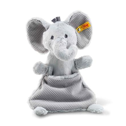 Steiff Soft Cuddly Friends Schmusetuch Ellie Elefant 27 cm