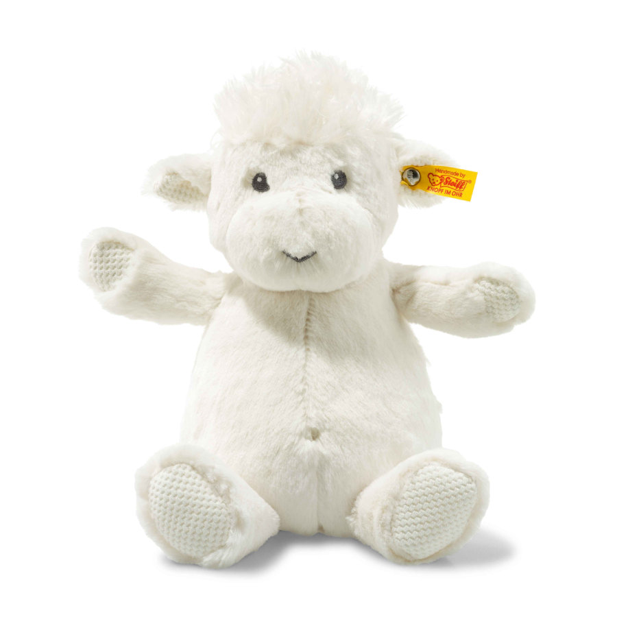 Steiff Soft Cuddly Friends Wooly Lamm 28 cm