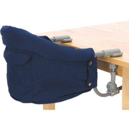 fillikid si ge de table suspendu b b m lange bleu. Black Bedroom Furniture Sets. Home Design Ideas