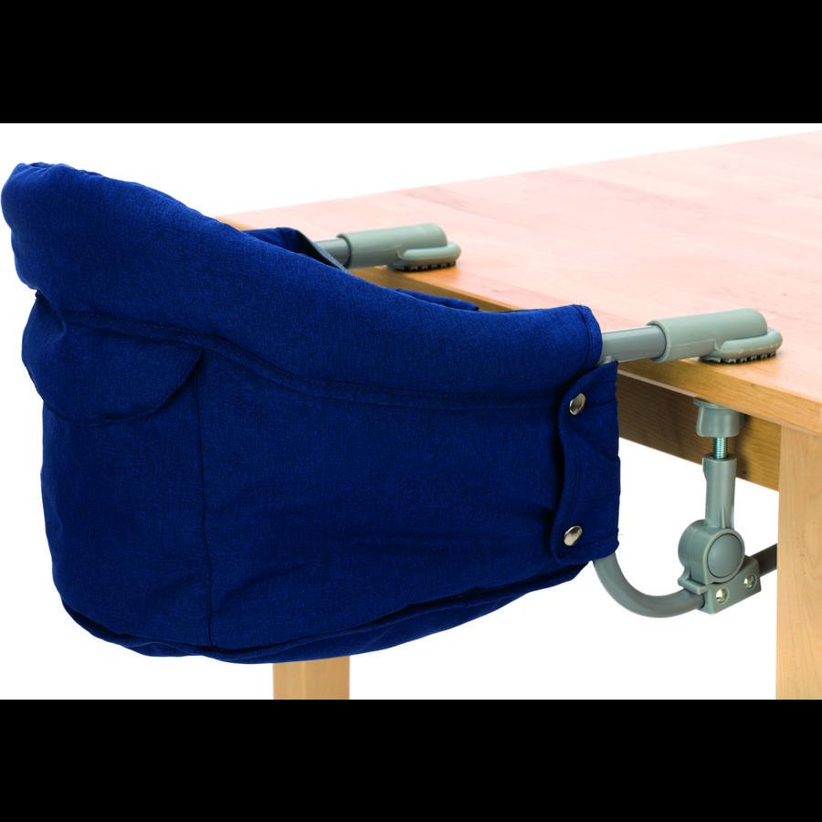 fillikid Tischsitz melange blau