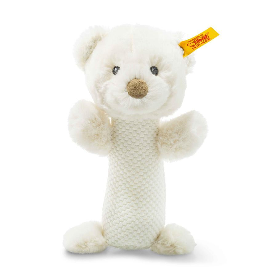 Steiff Soft Cuddly Friends Rassel Giggles Teddybär 15 cm