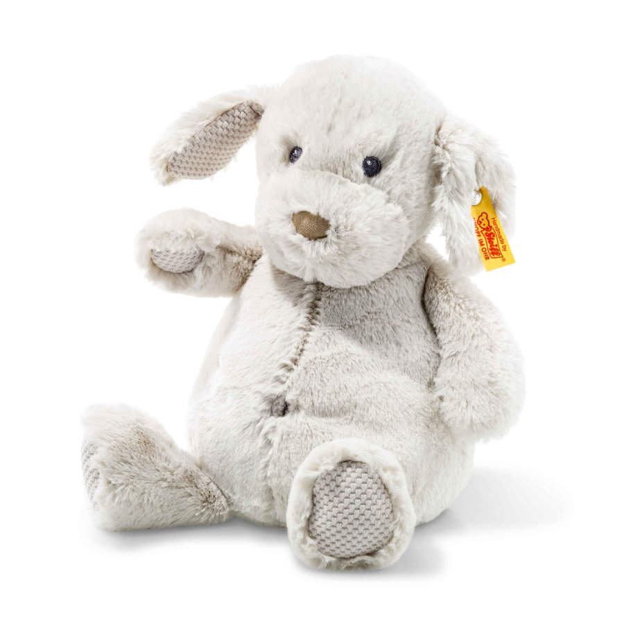 Steiff Soft Cuddly Friends Baster Hond 28 cm
