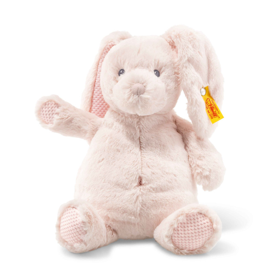 Steiff Soft Cuddly Friends Belly Hase 28 cm