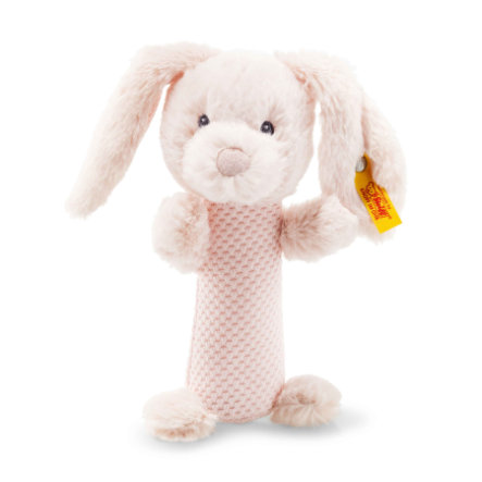 Steiff Soft Cuddly Friends Rangle Belly Hare 15 cm