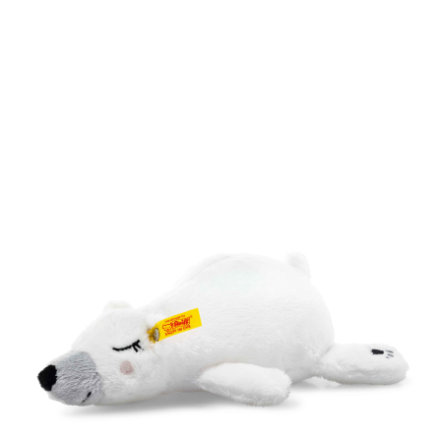 Steiff Soft Cuddly Friends Iggy Ijsbeer 20 cm