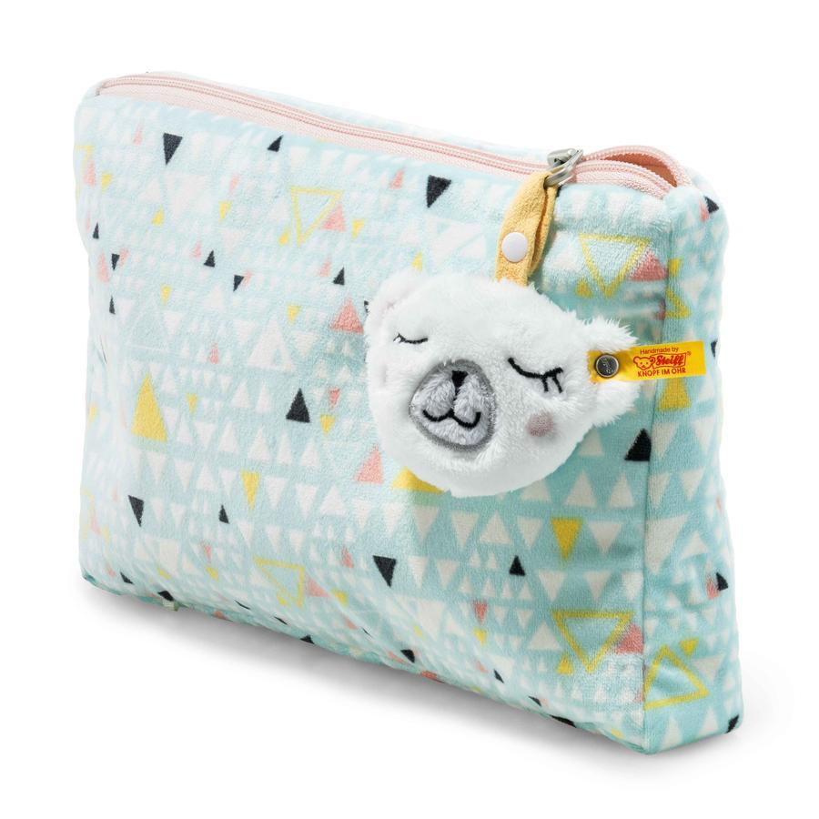 STEIFF Soft Cuddly Friends - Jääkarhu Iggy hoitopussi, 27 cm