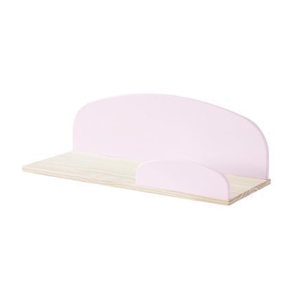 VIPACK Mensola Kiddy 60 cm rosa