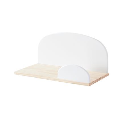 VIPACK Mensola Kiddy 45 cm bianco