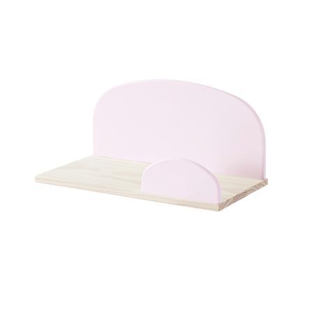 VIPACK Mensola Kiddy 45 cm rosa